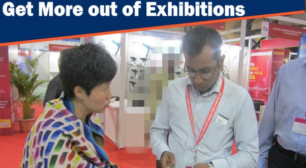 Get more out of exhibitions such as China Products Exhibition with Chinese Translation Group